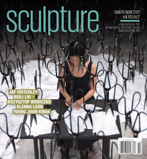 Sculpture Magazine Subscriptions