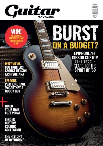 Guitar Magazine Magazine Subscriptions