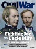 America's Civil War Magazine Subscriptions