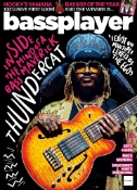 Bass Player UK Magazine Subscriptions