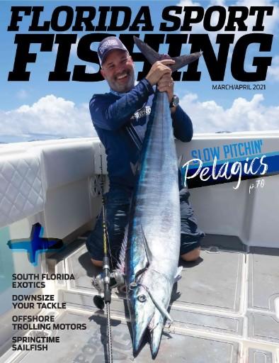 Florida Sport Fishing Magazine Subscriptions