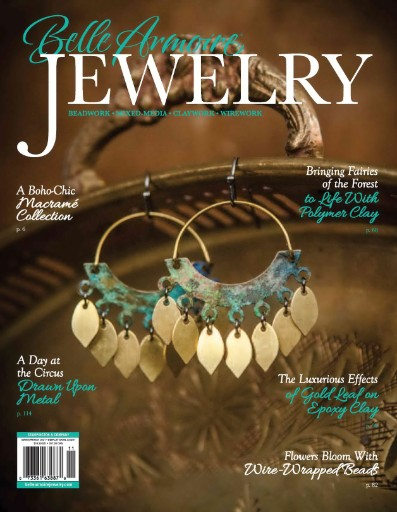 Belle Armoire Jewelry Magazine Subscriptions