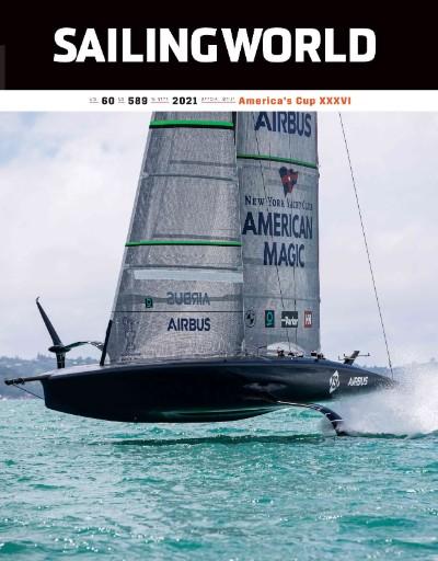 Sailing World Magazine Subscriptions