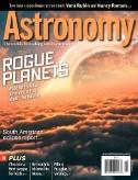 Astronomy Magazine Subscriptions