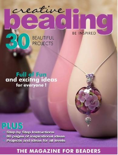 Creative Beading Magazine Subscriptions