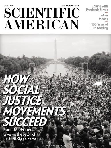 Scientific American Magazine Subscriptions