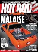 Hot Rod Magazine Subscriptions