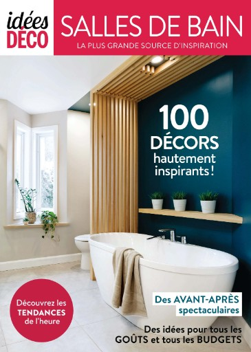 Idees Deco Magazine Subscriptions