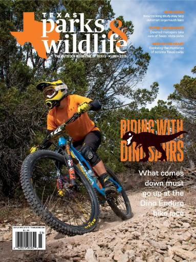 Texas Parks & Wildlife Magazine Subscriptions