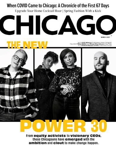 Chicago Magazine Subscriptions