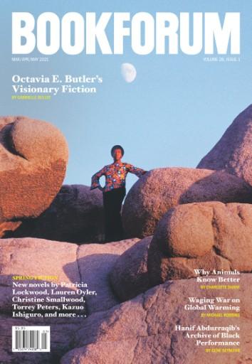 Bookforum Magazine Subscriptions