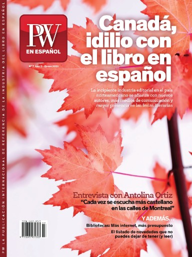 Publishers Weekly en Espanol Magazine Subscriptions