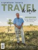 Signature: Luxury Travel & Lifestyle Magazine Subscriptions