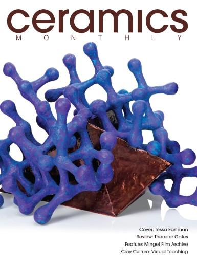 Ceramics Monthly Magazine Subscriptions