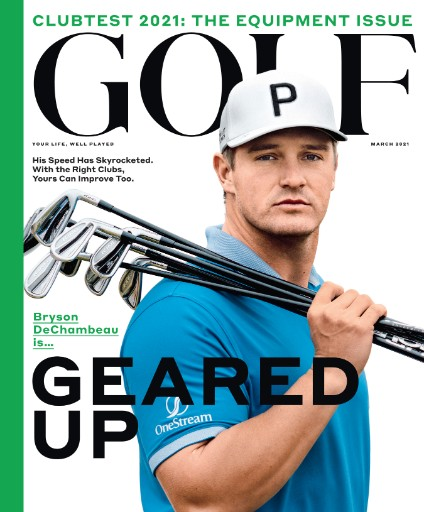 Golf Magazine Magazine Subscriptions
