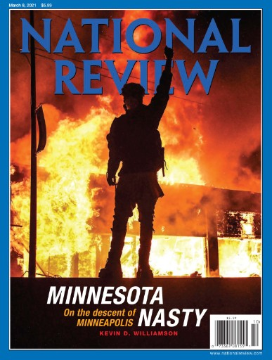 National Review Magazine Subscriptions
