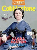 Cobblestone Magazine Subscriptions
