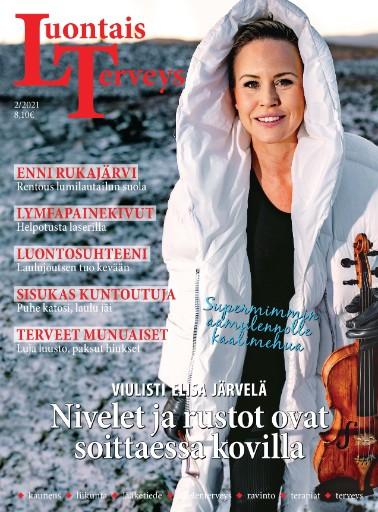Luontaisterveys Magazine Subscriptions