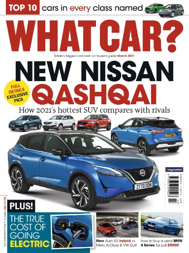 What Car Magazine Subscriptions