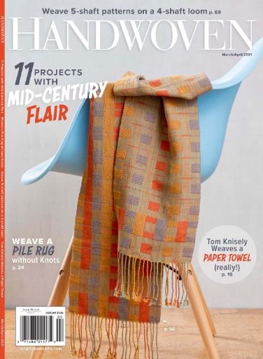 Handwoven Magazine Subscriptions