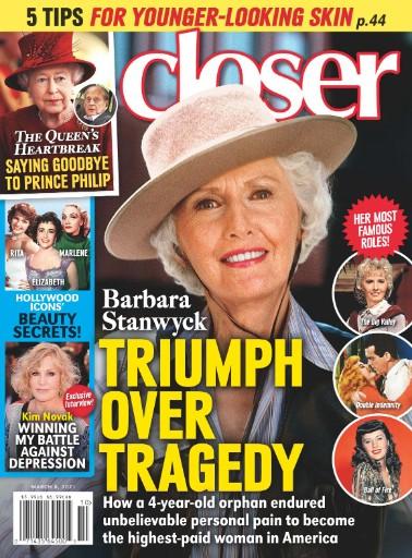 Closer (US Edition) Magazine Subscriptions
