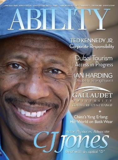 Ability Magazine Subscriptions