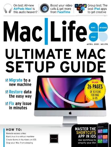 Mac Life Magazine Subscriptions