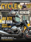 Cycle Canada Magazine Subscriptions