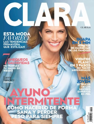 Clara Magazine Subscriptions
