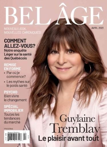 Le Bel Age Magazine Subscriptions