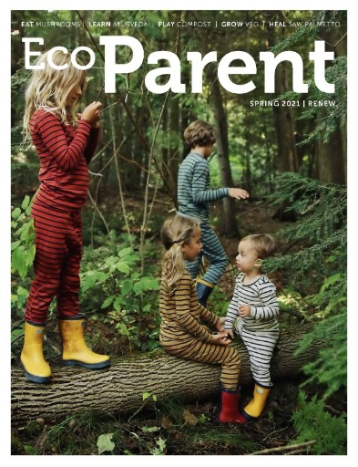 EcoParent Magazine Subscriptions