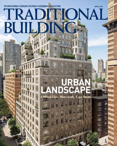 Traditional Building Magazine Subscriptions