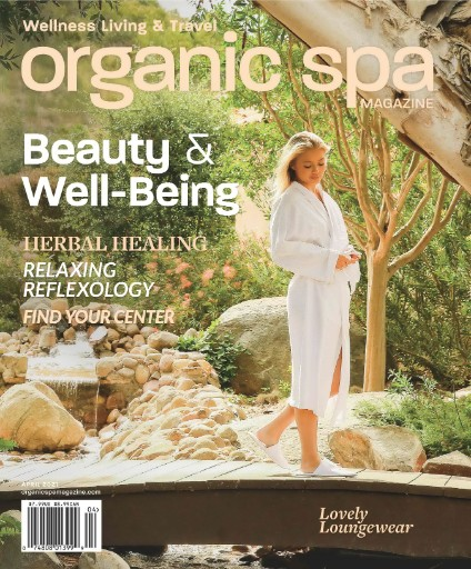 Organic Spa Magazine Magazine Subscriptions