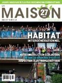 La Maison du 21e Siecle Magazine Subscriptions