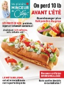 Les Plaisirs Minceur de Caty Magazine Subscriptions