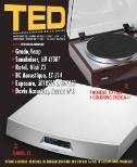 TED: Tendances Électroniques et Design Magazine Subscriptions
