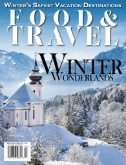 Food & Travel Magazine Magazine Subscriptions