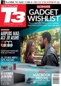 T3 (Australia Edition) Magazine Subscriptions