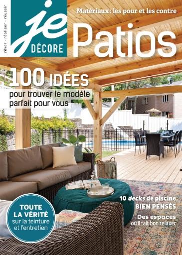 Je Decore Magazine Subscriptions