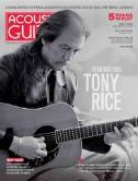 Acoustic Guitar Magazine Subscriptions