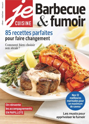 Je Cuisine Magazine Subscriptions