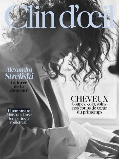 Clin d'Oeil Magazine Subscriptions