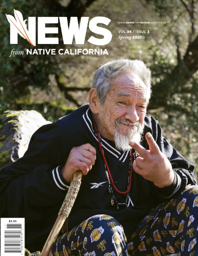 News from Native California Magazine Subscriptions