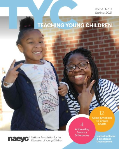 Teaching Young Children Magazine Subscriptions