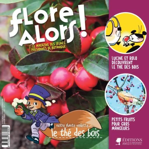 Flore Alors Magazine Subscriptions