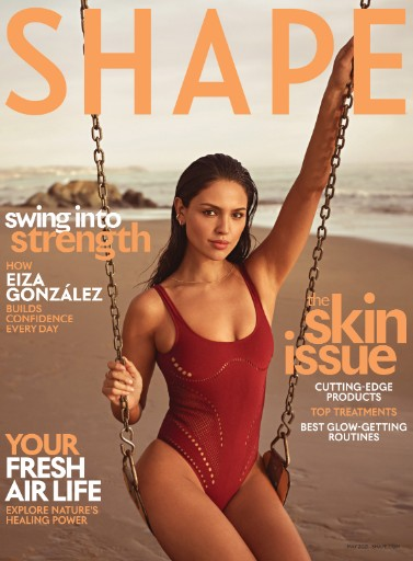 Shape Magazine Subscriptions