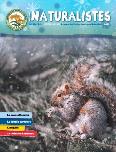 Les Naturalistes Magazine Subscriptions