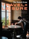 Travel & Leisure Magazine Subscriptions
