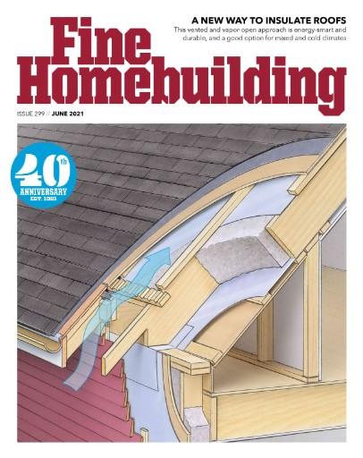 Fine Homebuilding Magazine Subscriptions
