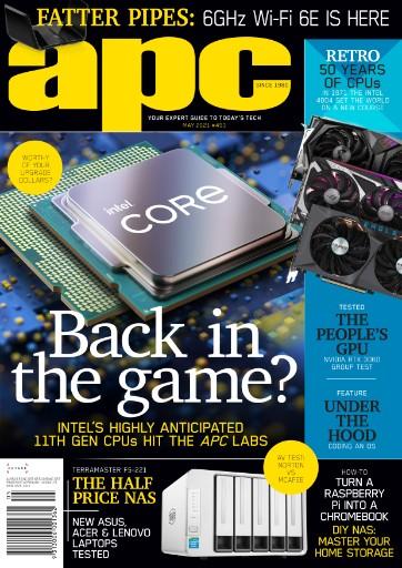 APC: Australian Personal Computer Magazine Subscriptions